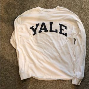 Yale Long Sleeve